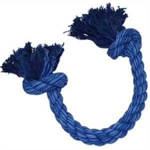 Speeltjes van touw